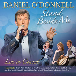 Album cover of Stand Beside Me (Live in Concert) [Audio Version]