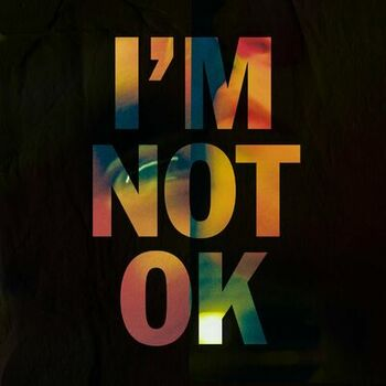 I'm Not Ok cover