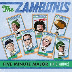 Five Minute Major (IN D Minor)