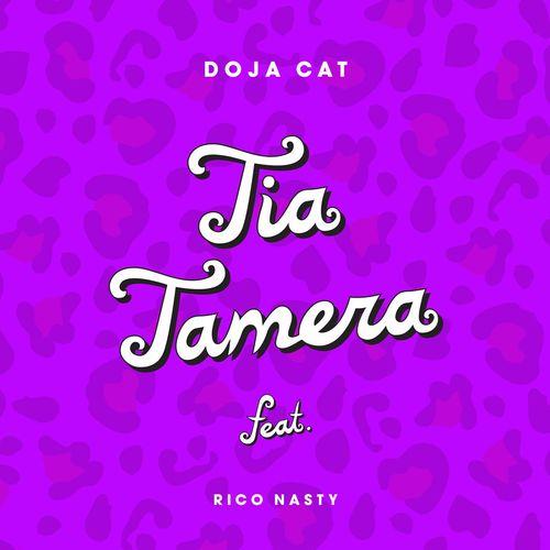 Baixar Single Tia Tamera – Doja Cat, Rico Nasty (2019) Grátis
