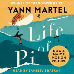 Life of Pi (Unabridged) Audiobook