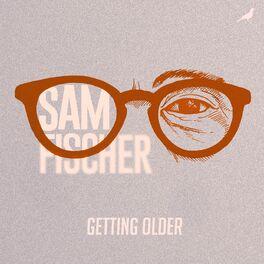 Album cover of Getting Older