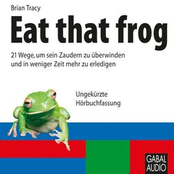 Eat that frog Audiobook