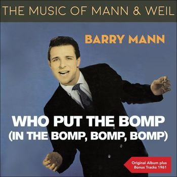 Who Put The Bomp (In The Bomp,Bomp,Bomp) cover