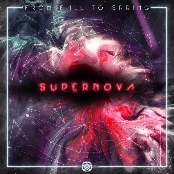 From Fall to Spring - Supernova [single] (2020)