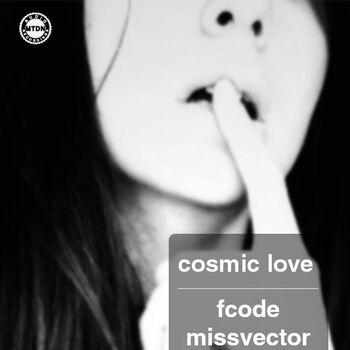 Cosmic Love cover
