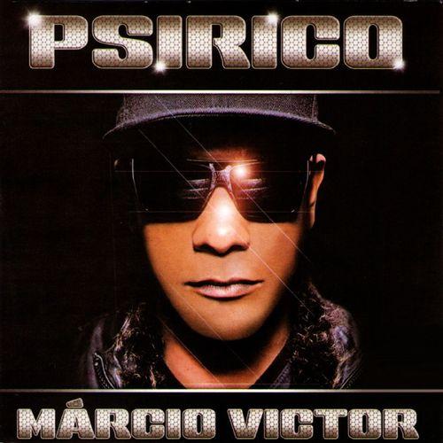 Baixar CD Márcio Victor – Psirico (2018) Grátis