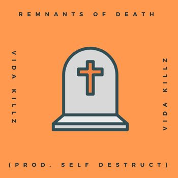 Remnants of Death cover