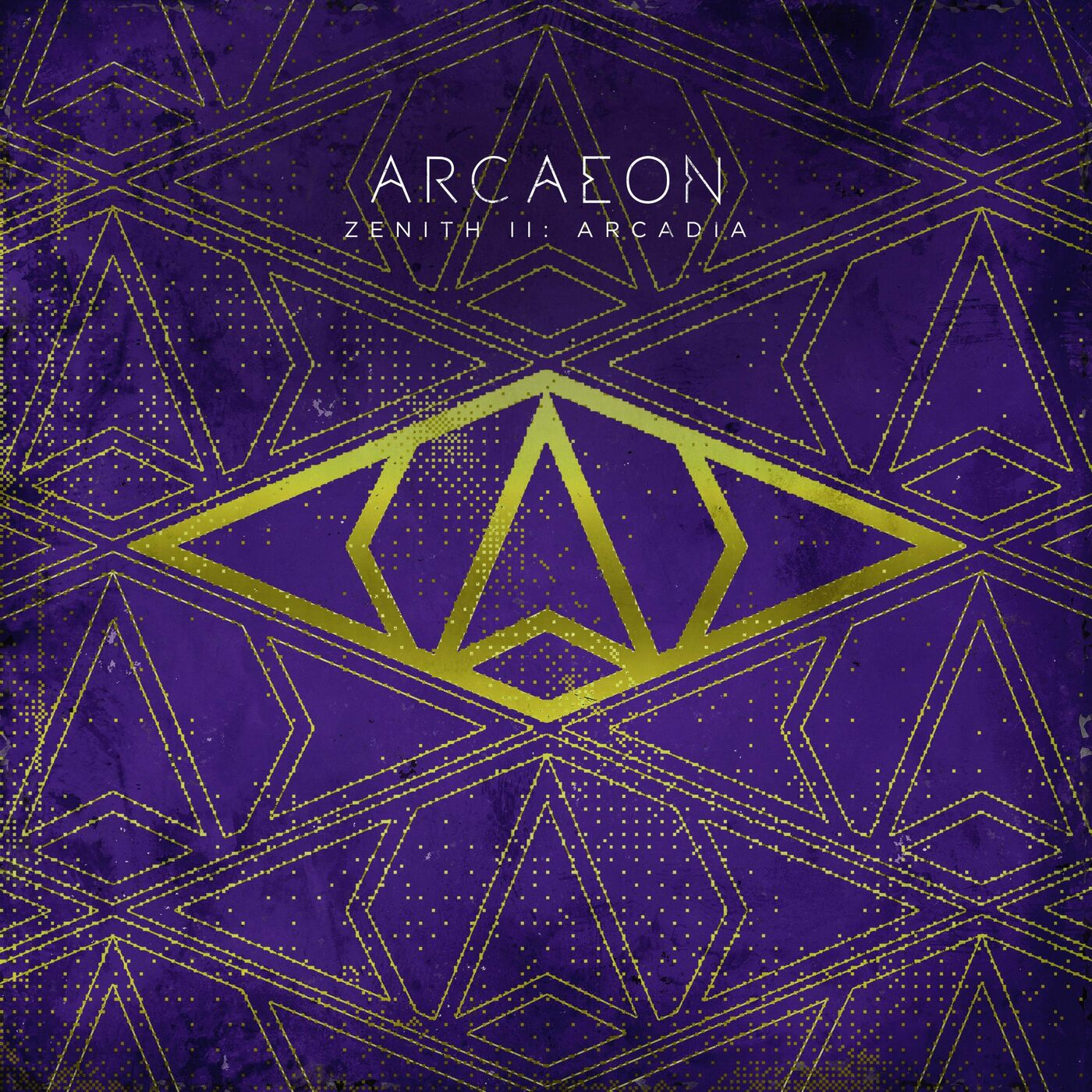 Arcaeon - Zenith II: Arcadia [single] (2021)