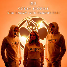 Album cover of The Enemy (You Cannot See)