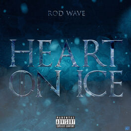 Album cover of Heart On Ice
