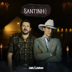 Jads e Jadson – Santinha
