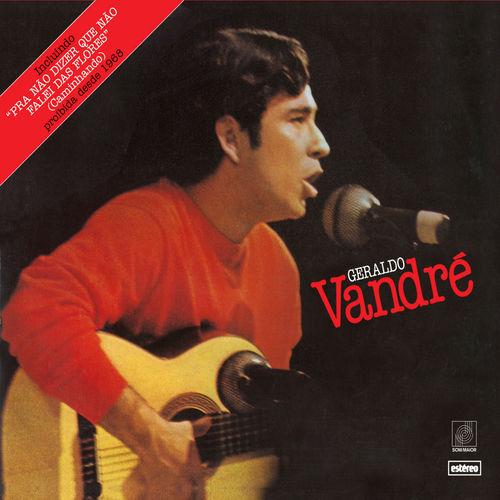 Baixar CD Pra Não Dizer Que Não Falei das Flores – Geraldo Vandre (1979) Grátis