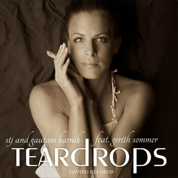 Teardrops cover