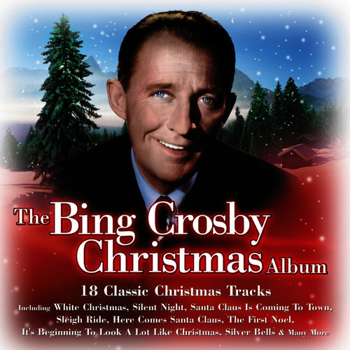 Bing Crosby Christmas.Bing Crosby The Bing Crosby Christmas Album Music