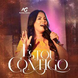 Antônia Gomes – Estou Contigo
