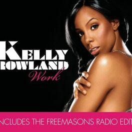 Album cover of Work (Freemasons Radio Edit)