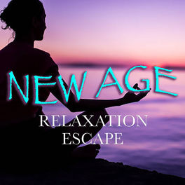 Album cover of New Age Relaxation Escape