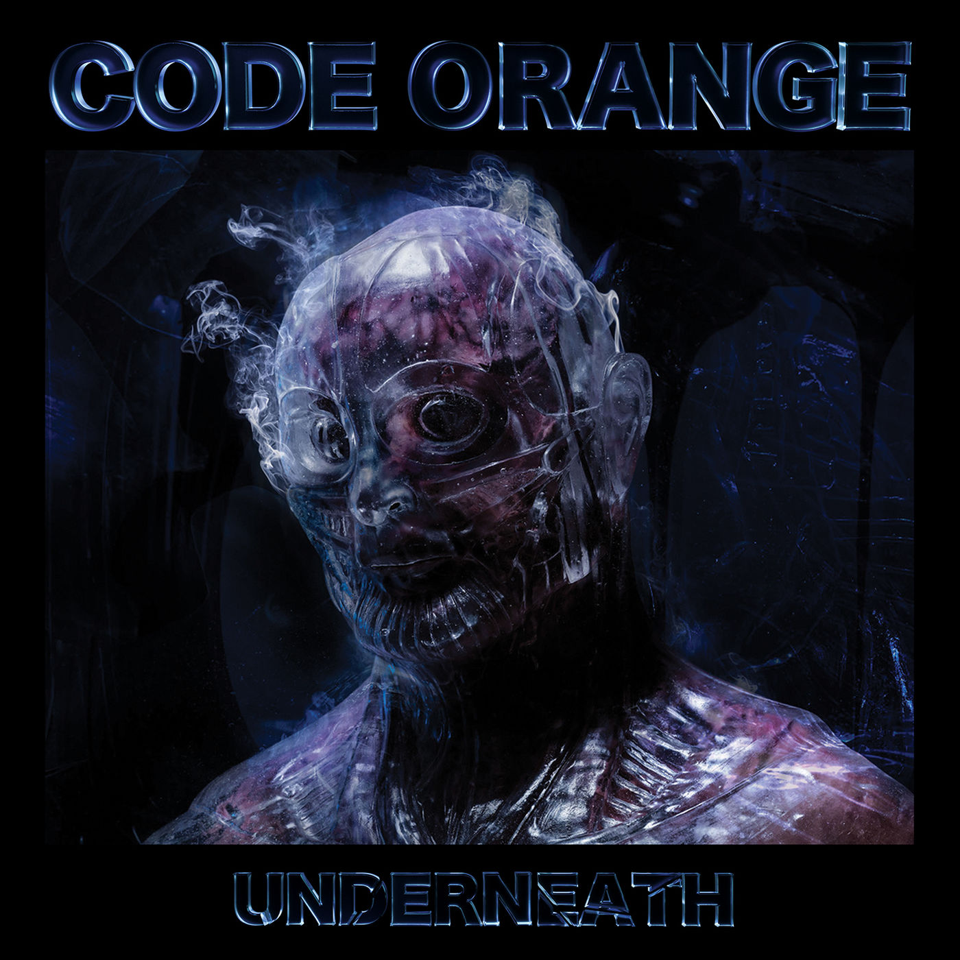 Code Orange - Swallowing the Rabbit Whole [single] (2020)