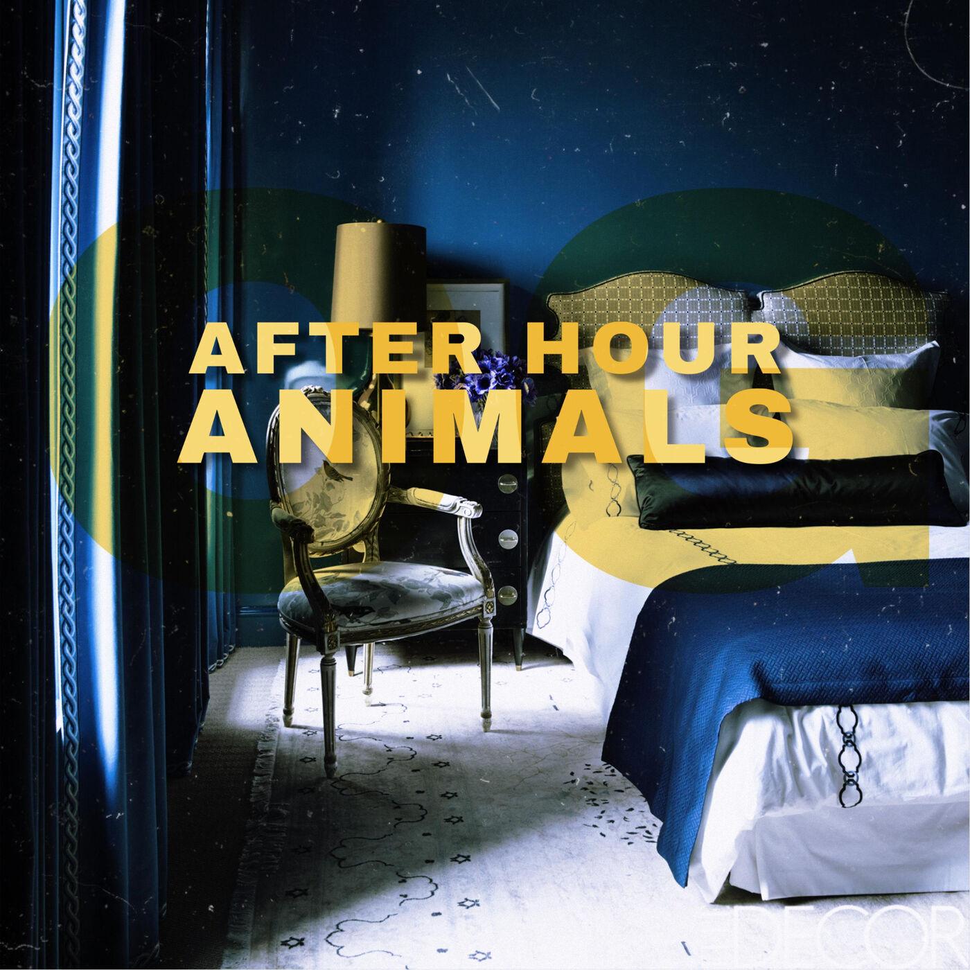 After Hour Animals - After Hour Animals OG [EP] (2020)