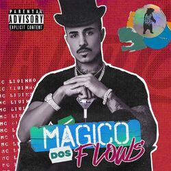 CD Mc Livinho - Mágico dos Flows 2021 - Torrent download