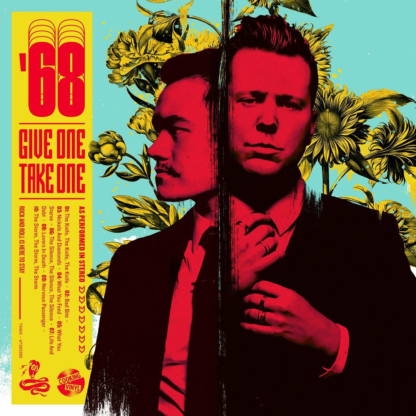 '68 - Give One Take One (2021)