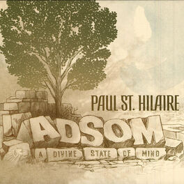 Album cover of Adsom
