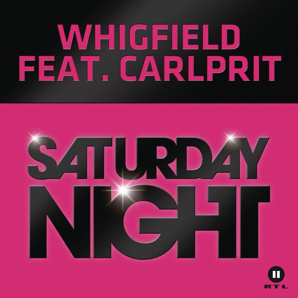 Saturday Night (Max K. Remix Edit)