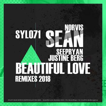 Beautiful Love cover