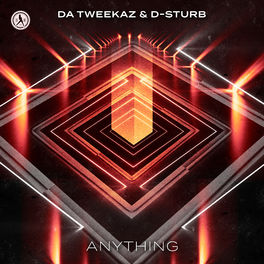 Album cover of Anything