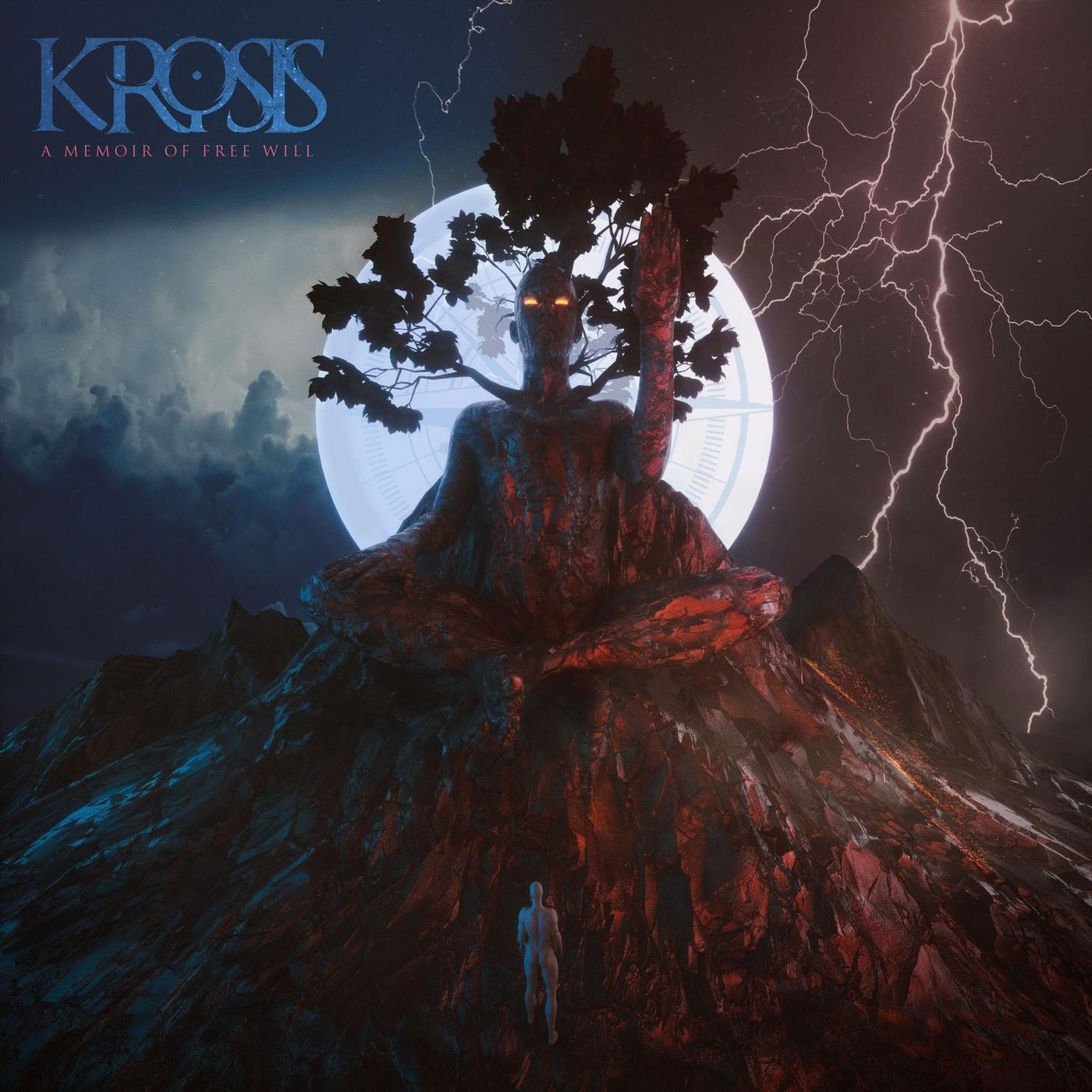 Krosis - Battles Are Won Within [single] (2020)