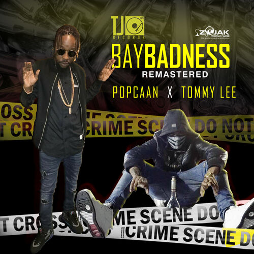 4934fa7a9 Popcaan  Bay Badness Remastered - Music Streaming - Listen on Deezer