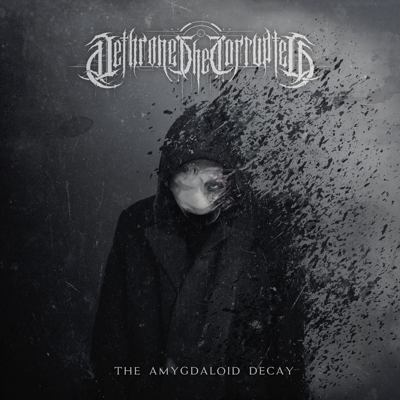Dethrone the Corrupted - The Amygdaloid Decay [EP] (2021)