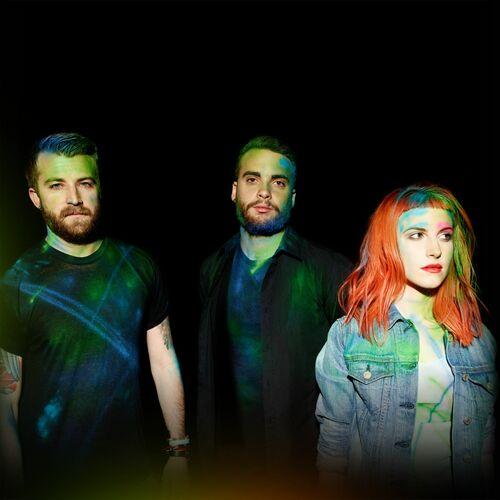 Baixar CD Paramore – Paramore (2013) Grátis