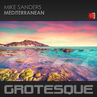 Mediterranean - MIKE SANDERS