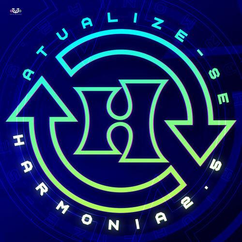 Baixar CD Atualize-se – Harmonia 2.5 – Harmonia Do Samba (2018) Grátis