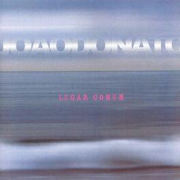 Album cover of Lugar Comum