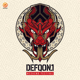 Album cover of Defqon.1 2016