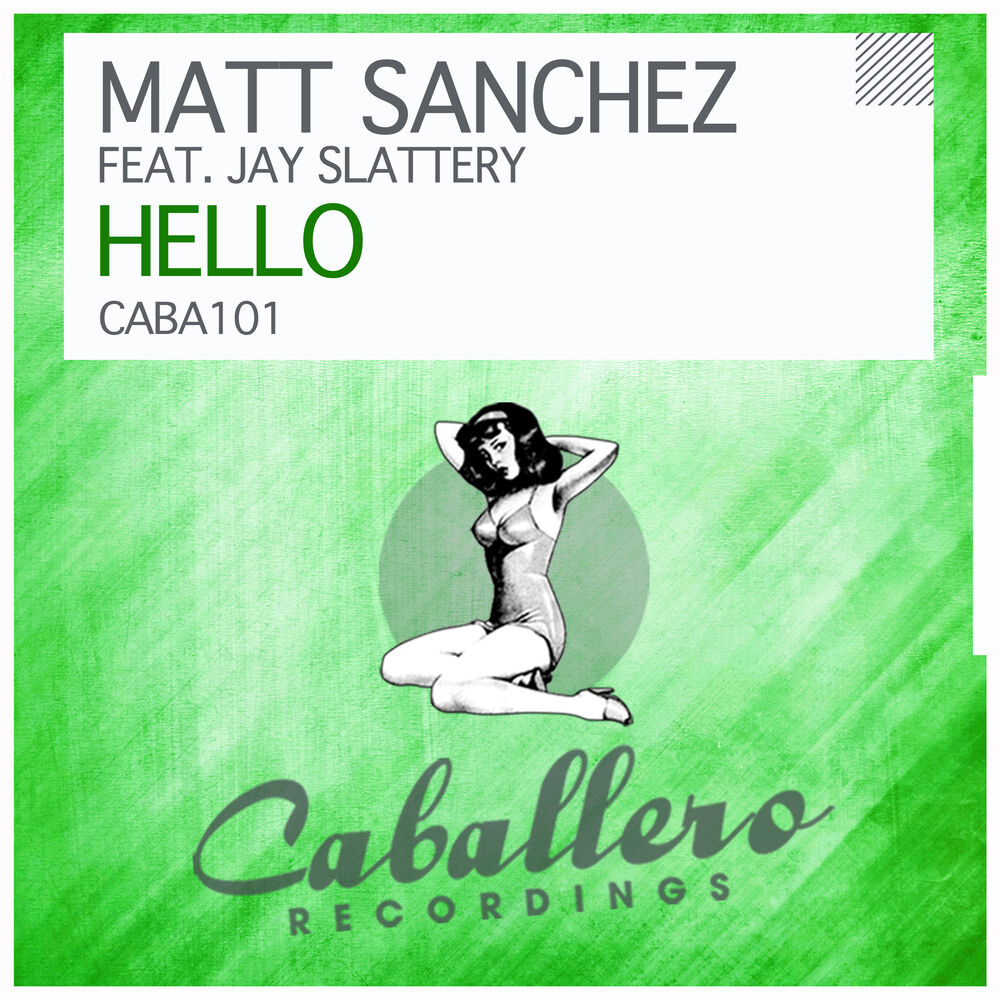 Hello (Feat. Jay Slattery)