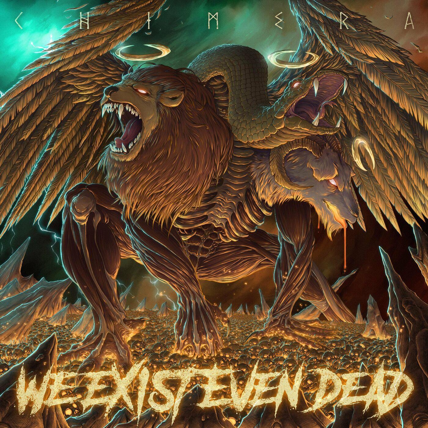 We Exist Even Dead - Sweet Vice [single] (2020)