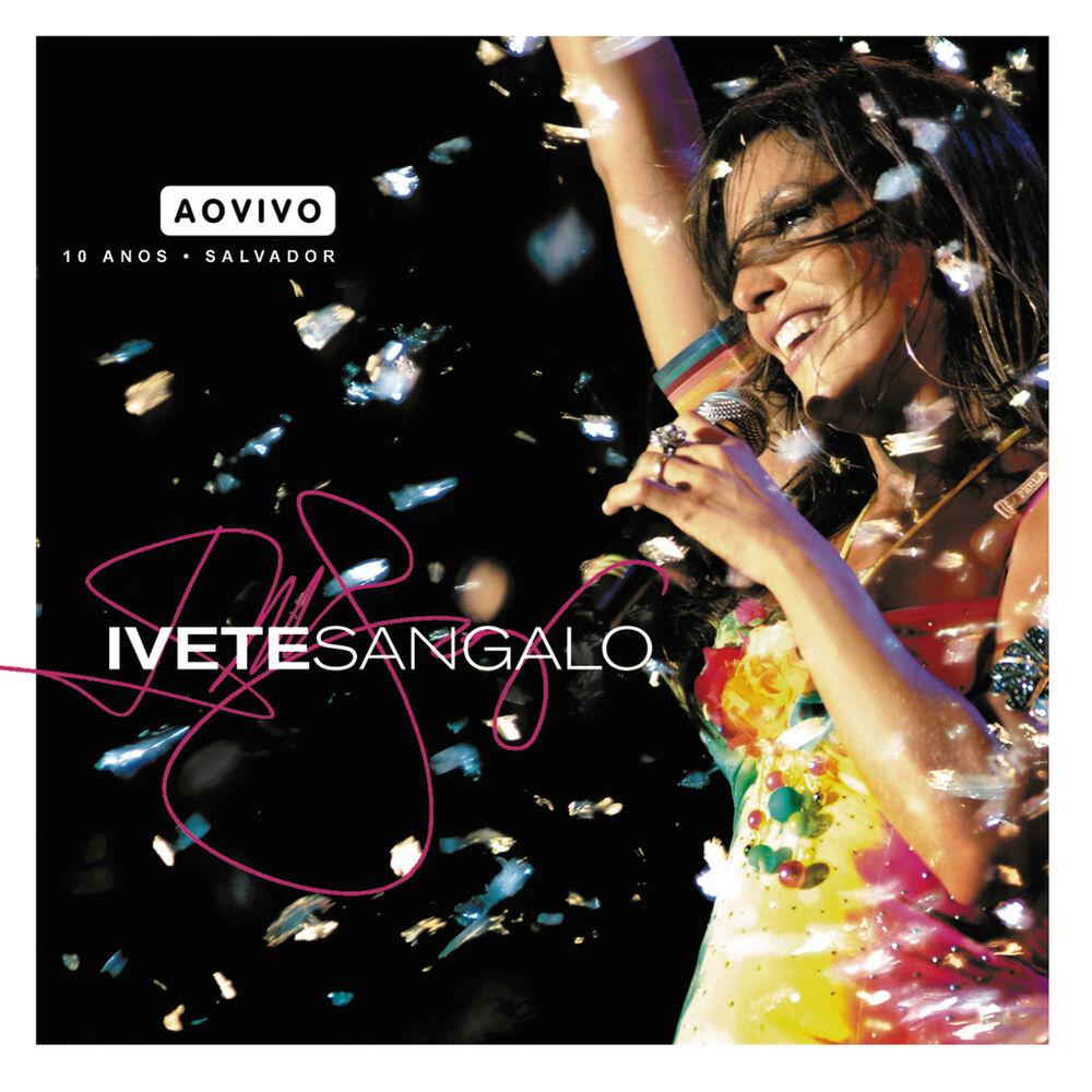 Boom Boom Punjabi Song 2018 Mp3: Ivete Sangalo (2018) (MP3 320