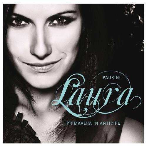 Baixar CD Primavera in anticipo – Laura Pausini (2008) Grátis