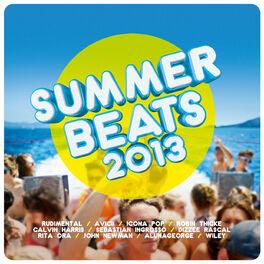 Album cover of Summer Beats 2013