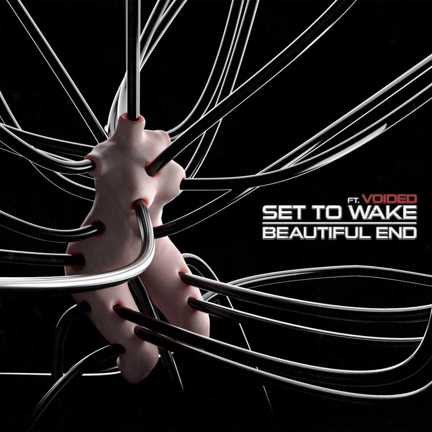 Set to Wake - Beautiful End [single] (2020)