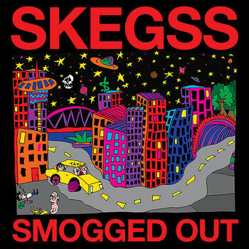 Smogged Out cover