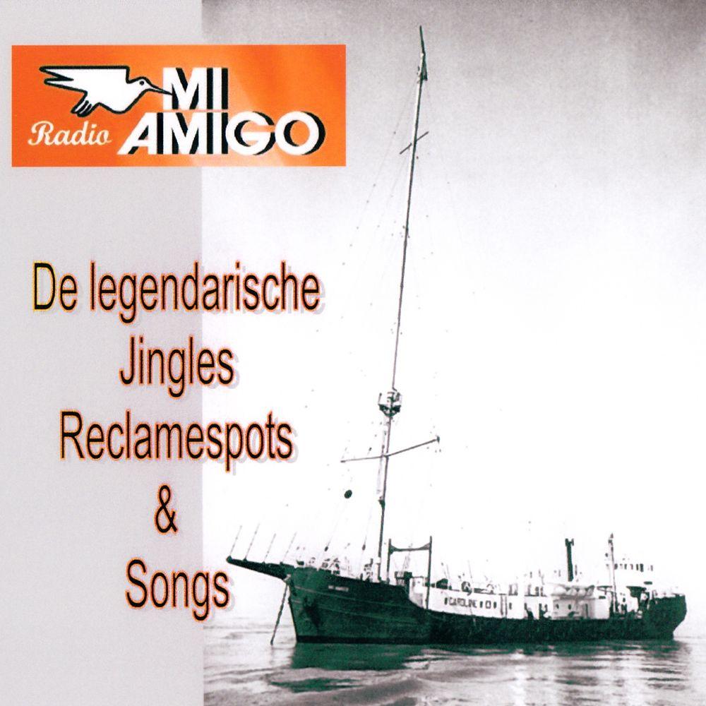 Live Vanaf De Radiodag, Radio Mi Amigo 192 Met Het Nieuws