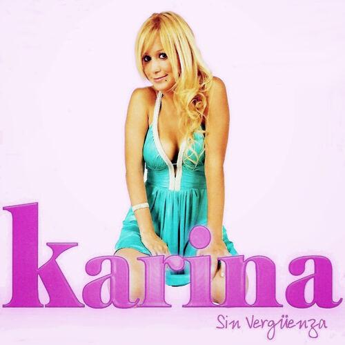 Baixar CD Sin Vergüenza – Karina (2017) Grátis
