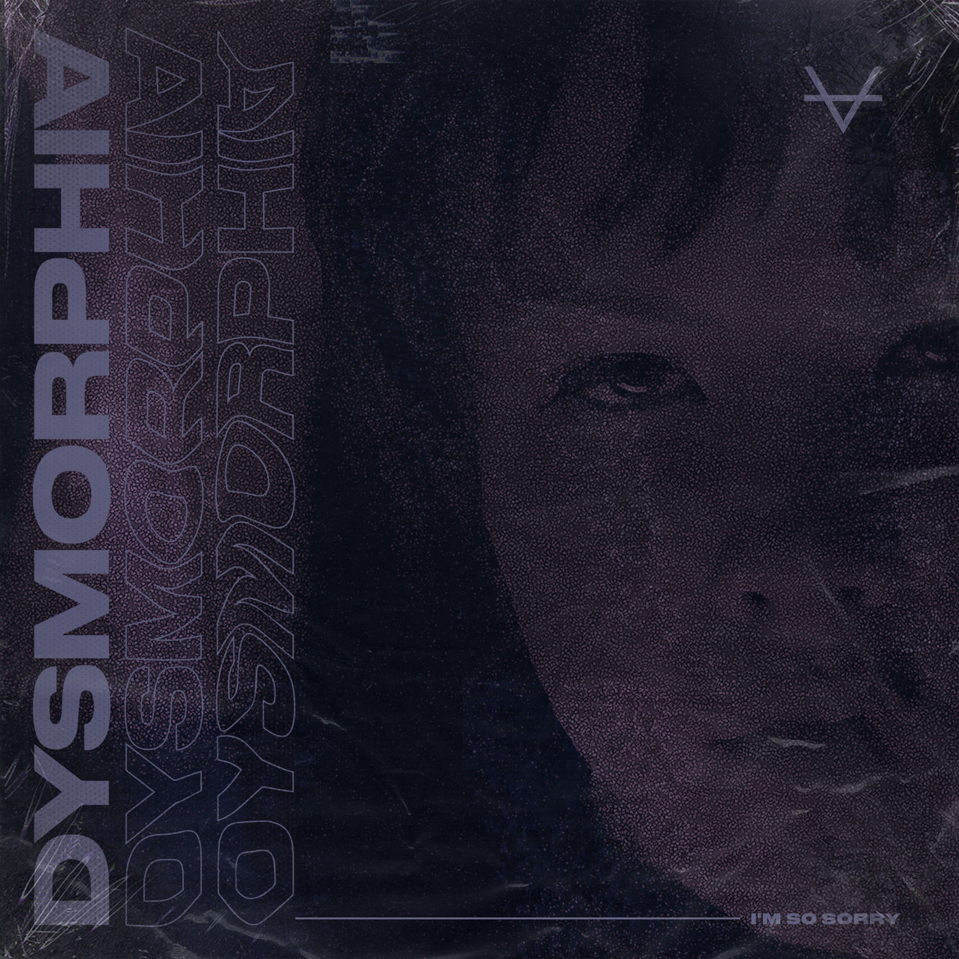 Nomvdic - Dysmorphia (I'm so Sorry) [single] (2019)