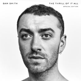 Album cover of The Thrill Of It All (Special Edition)