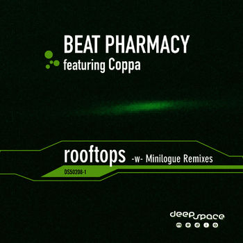 Rooftops (Minilogue's Moscow Remix) cover